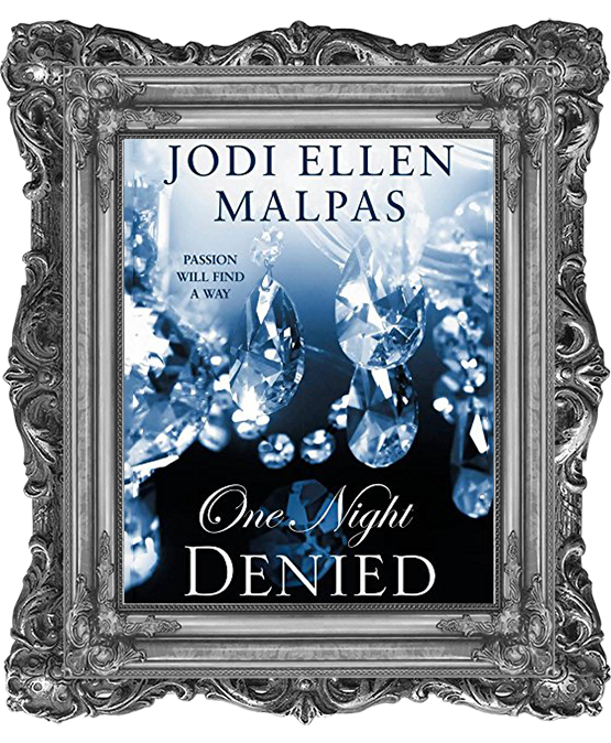 Jodi Ellen Malpas - One Night Denied