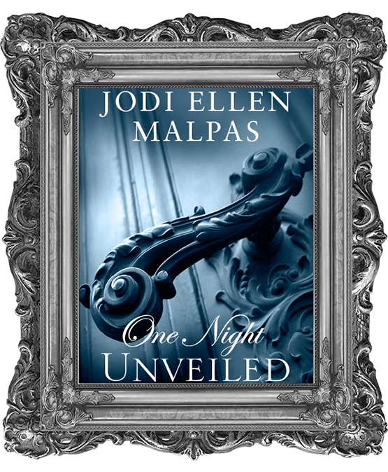 Jodi Ellen Malpas - One Night Unveiled