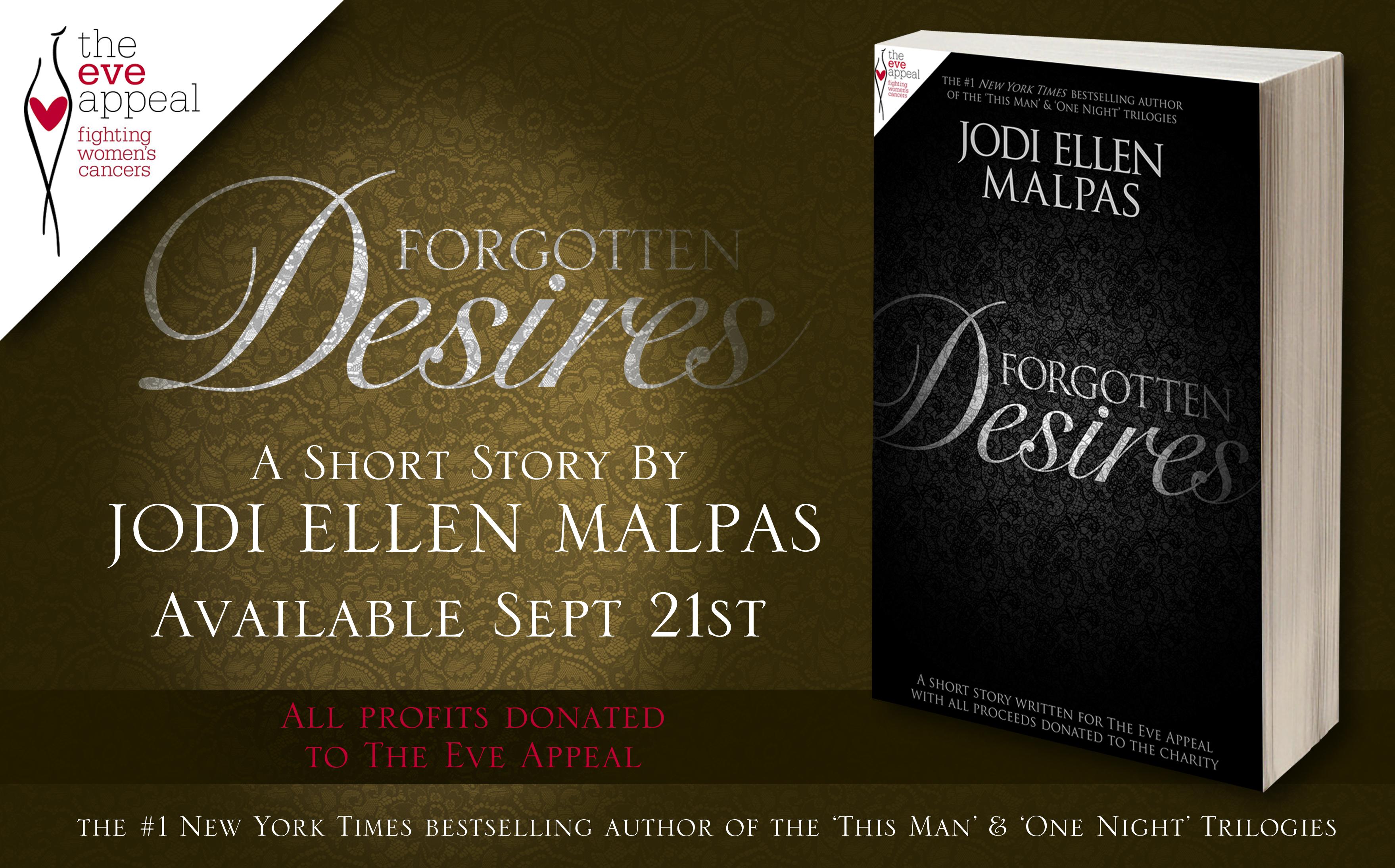 Forgotten desires a short story jodi ellen malpas jodimalpasforgottendesirespromotion fandeluxe Choice Image