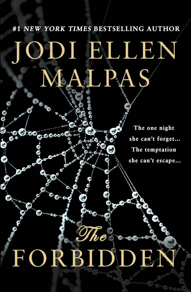 The FORBIDDEN Cover Reveal!