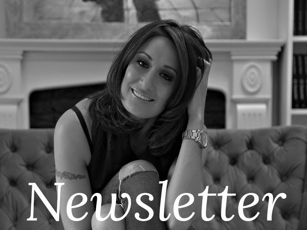 NEW HO Newsletter